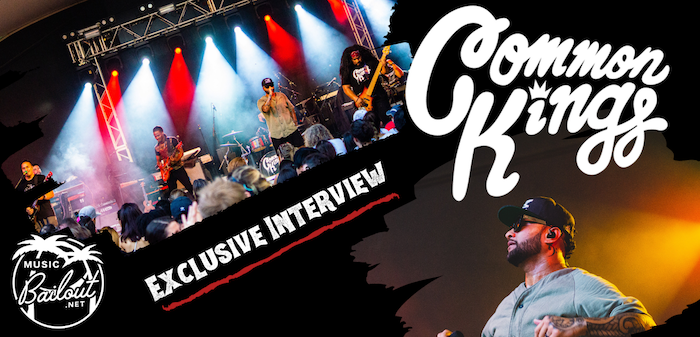 Interview: Common Kings